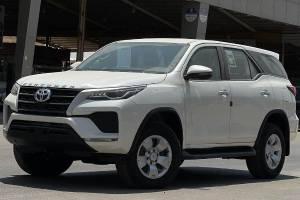 Selain Mesin Baru, Toyota Fortuner 2.8 Juga Akan Punya Dua Fitur Ini