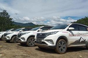 Pakai Mesin Underpower, Daihatsu Terios 2021 Bisa Jadi Salah Satu SUV Terlaris?