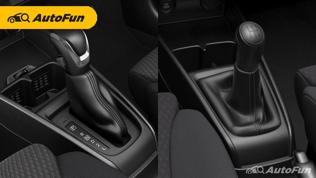 Mobil Matic vs Manual Suzuki XL7, Mana yang Lebih Murah Biaya Perawatannya? 01