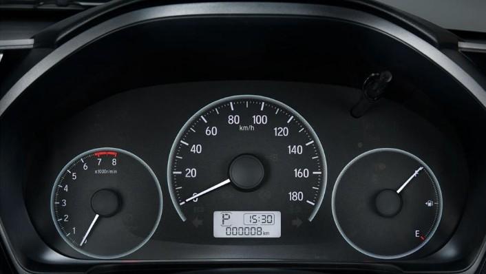 Honda Mobilio 2019 Interior 003