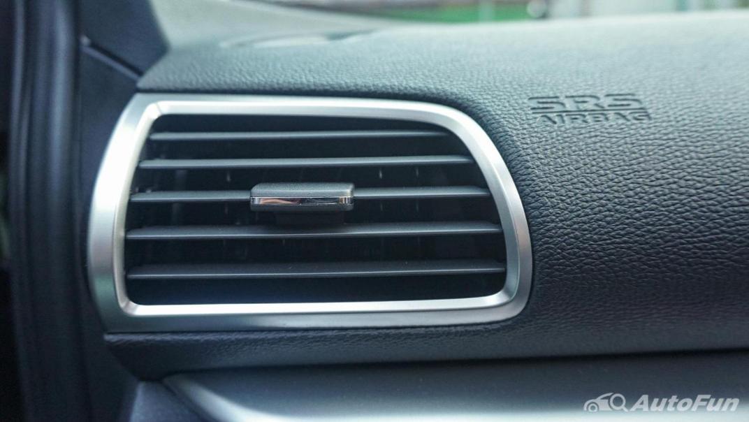 Mitsubishi Eclipse Cross 1.5L Interior 047