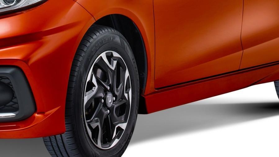 Honda Mobilio 2019 Exterior 010