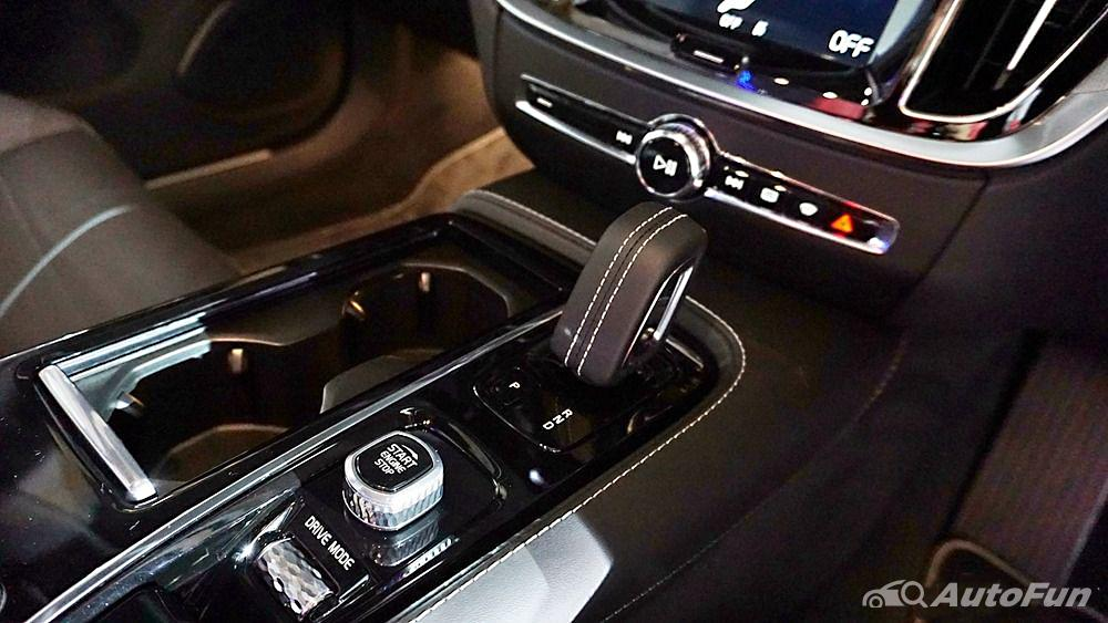 Volvo S60 2019 Interior 004