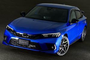 Modulo Poles Honda Civic Hatchback 2022 Jadi Lebih Mewah, Interiornya Juga Makin Keren