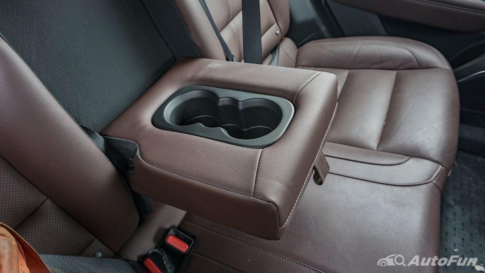 Renault Koleos Signature Interior 014