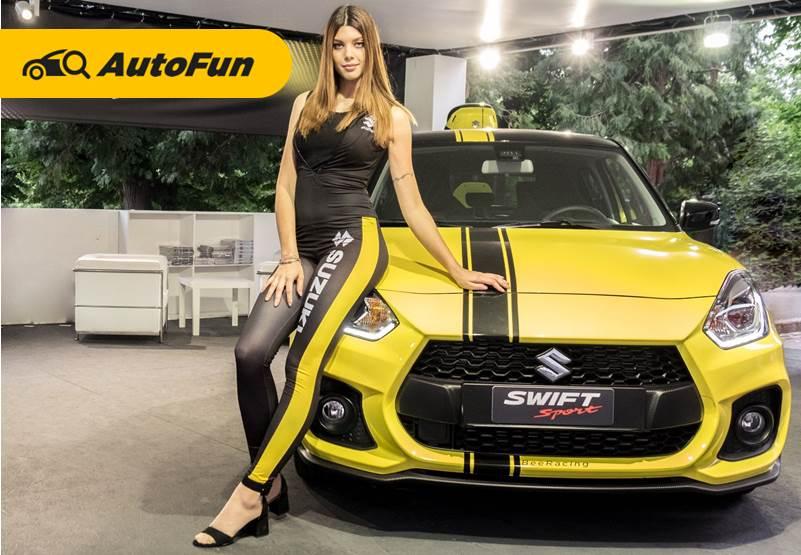 5 Mobil Baru Suzuki yang Akan Segera Dirilis, Dua Model Diprediksi Laku Keras 01