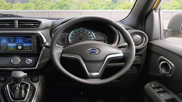 Datsun Cross 2019 Interior 005