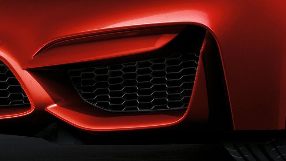 BMW M4 Coupe 2019 Exterior 009
