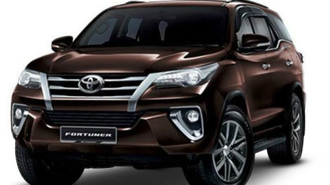Toyota Fortuner 2019 Others 016