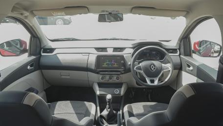 Renault Triber RXZ MT Daftar Harga, Gambar, Spesifikasi, Promo, FAQ, Review & Berita di Indonesia   Autofun