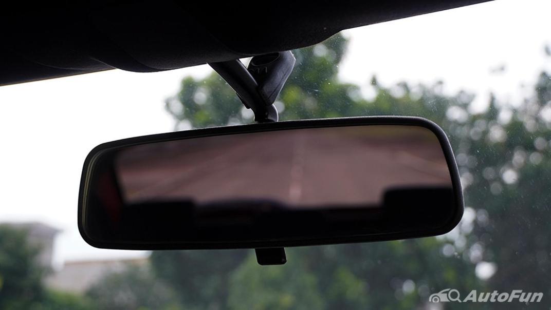 Honda Brio RS CVT Interior 023