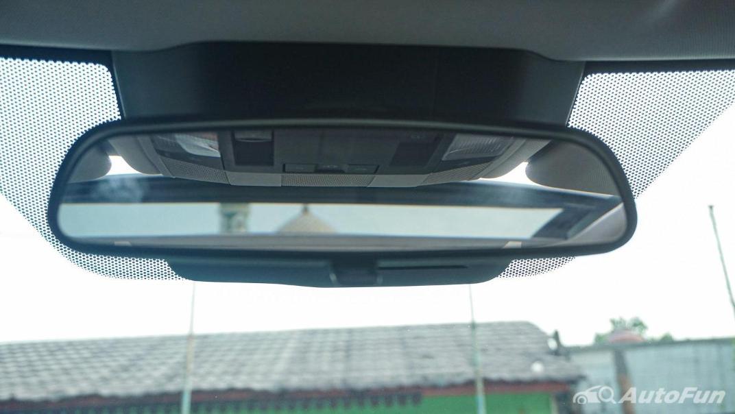Mitsubishi Eclipse Cross 1.5L Interior 071