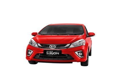 Daihatsu Sirion STD MT Daftar Harga, Gambar, Spesifikasi, Promo, FAQ, Review & Berita di Indonesia | Autofun