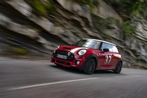 MINI Hopkirk Edition Diluncurkan, Tampilan Kental Nuansa Rally Monte Carlo