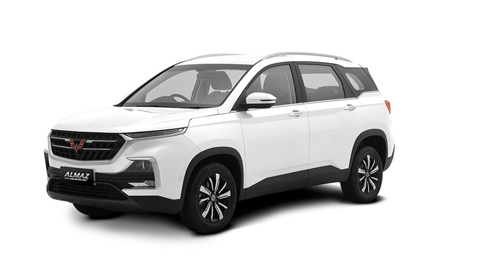 Overview Mobil: diluncurkan pada 2020-2021 All New Wuling ...