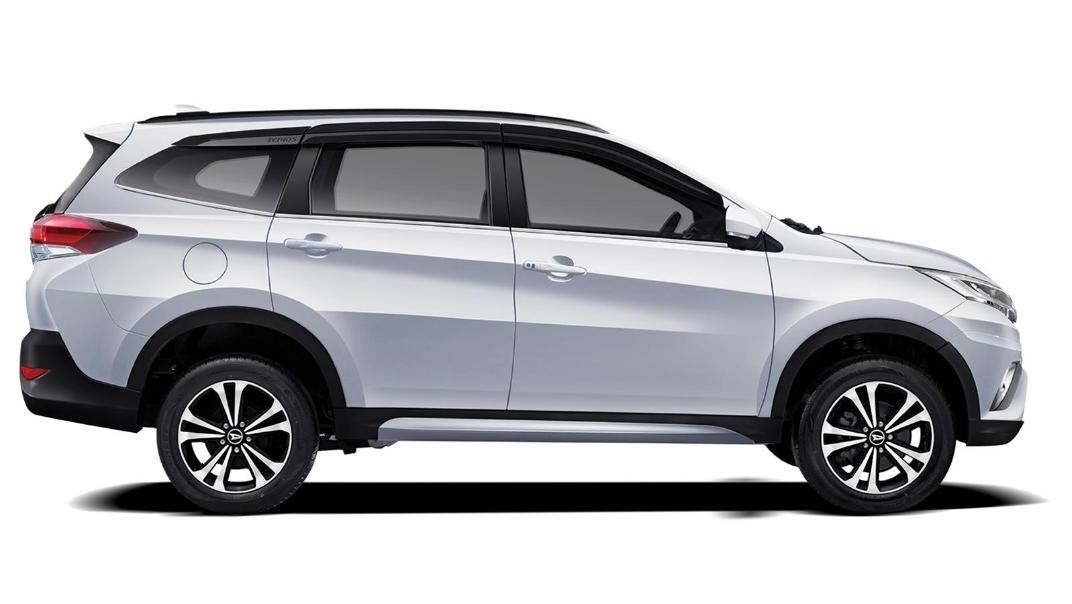 Daihatsu Terios 2019 Others 006