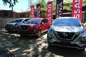 Biar Tidak Bingung, Begini Cara Ketahui Perbedaan Mitsubishi Xpander 2021 dan Nissan Livina 2021