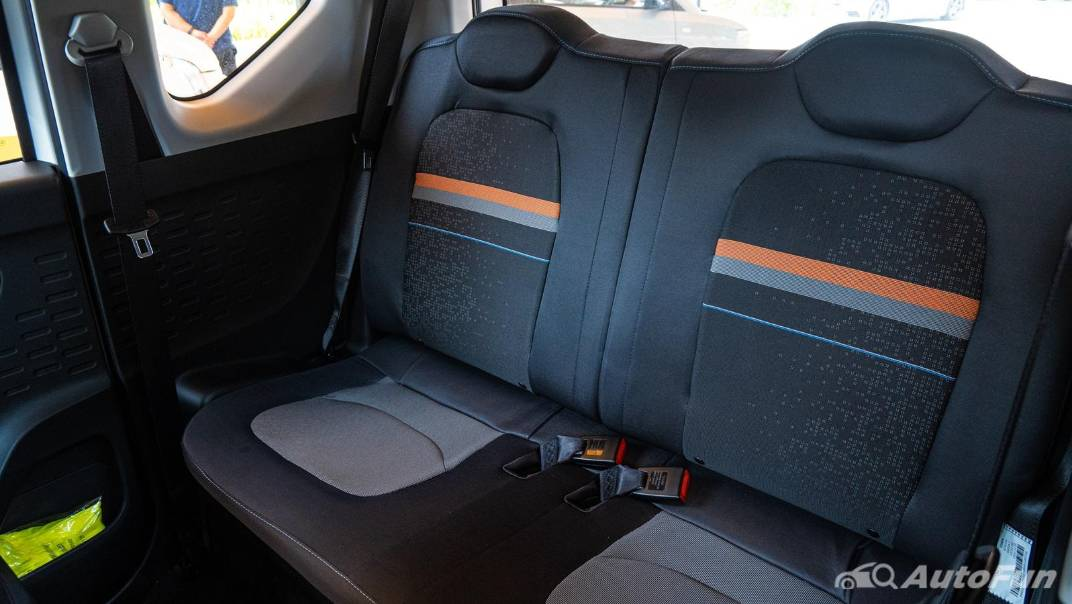 2021 Wuling Mini EV Upcoming Version Interior 022