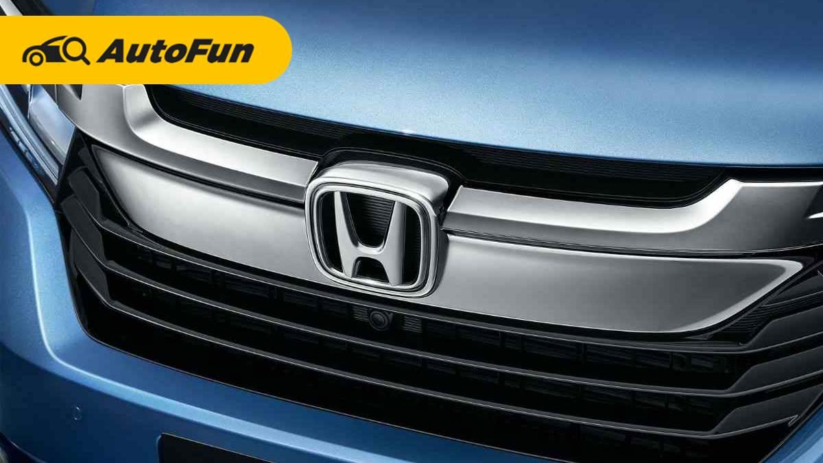 Honda ZR-V 2022
