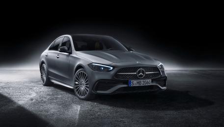 2021 Mercedes-Benz C-Class W206 Upcoming Version Daftar Harga, Gambar, Spesifikasi, Promo, FAQ, Review & Berita di Indonesia | Autofun