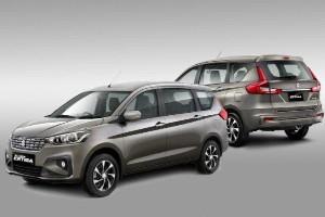 Simak Kekurangan dan Kelebihan Suzuki Ertiga, Layak Dibeli?
