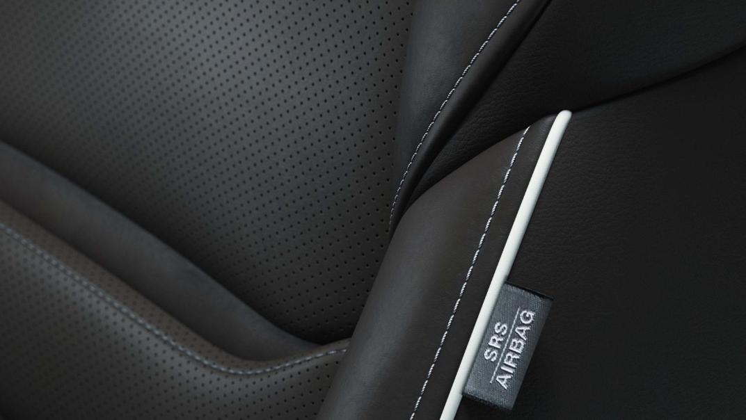 Mazda CX 9 2019 Interior 007