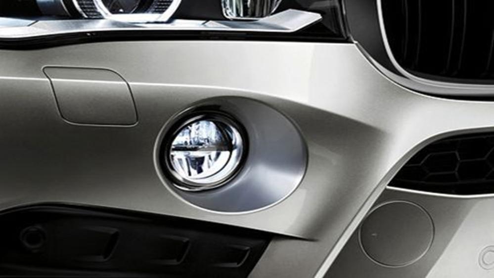 BMW X5 M 2019 Exterior 004