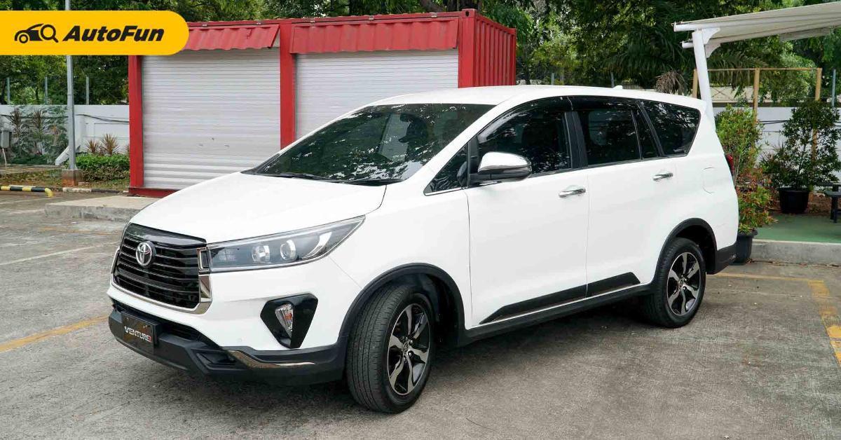 Beda Rp 100 Jutaan, Kenapa Toyota Kijang Innova 2021 Lebih Favorit dari Toyota Rush 2021? 01