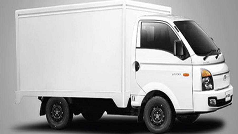 Hyundai H100 2019 Exterior 009