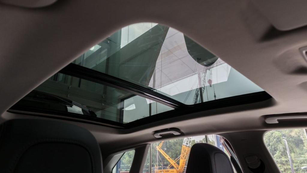 Peugeot 3008 2019 Interior 039