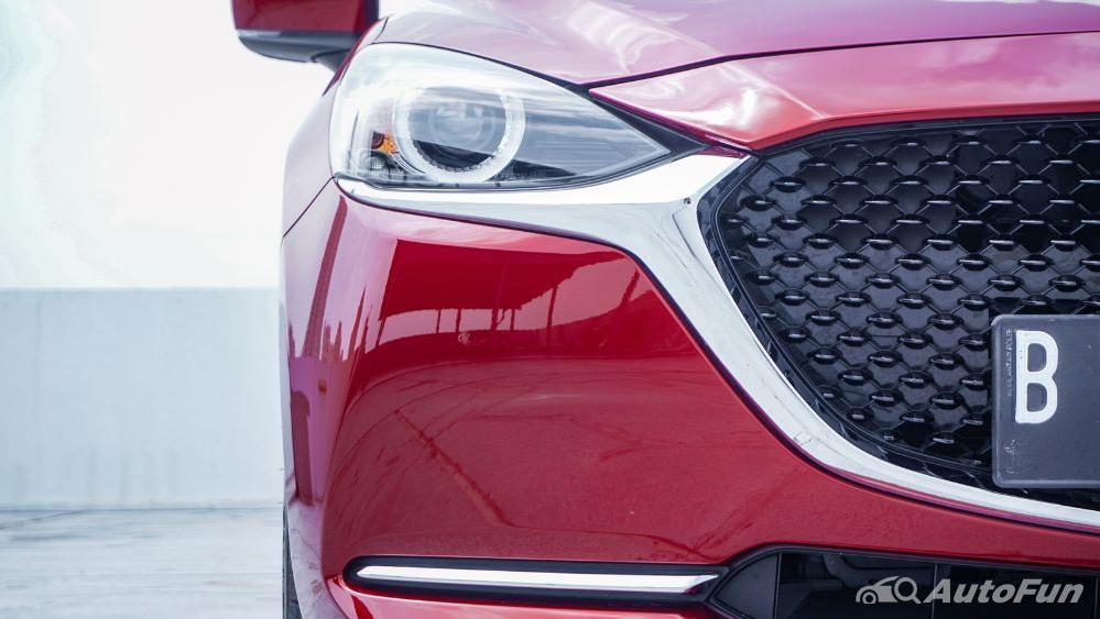 Mazda 2 GT AT Exterior 017
