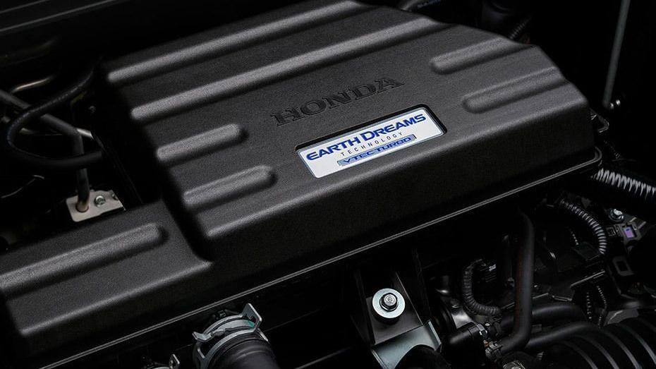 Honda CRV 2019 Others 001