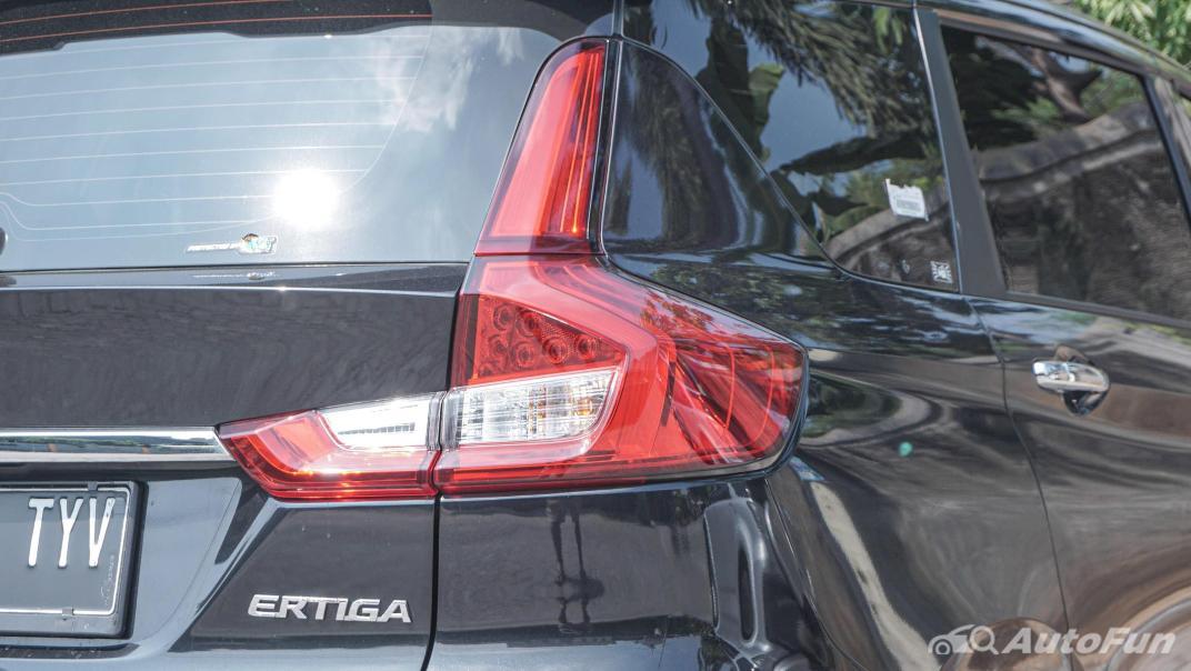 Suzuki Ertiga Sport AT Exterior 024