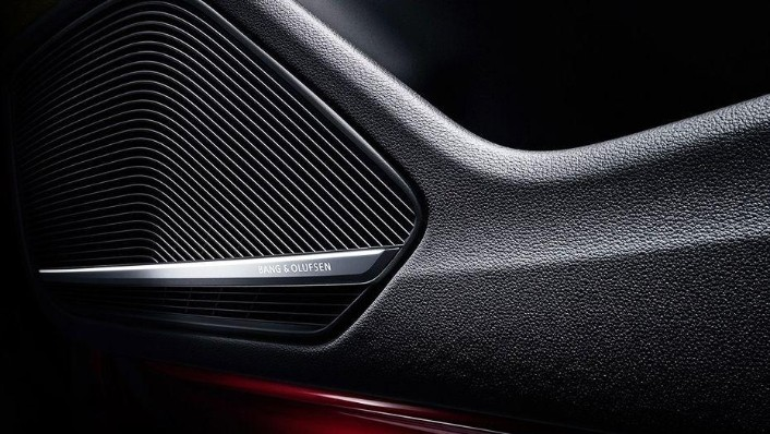 Audi A5 2019 Interior 006