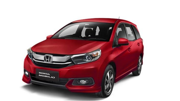 Honda Mobilio 2019 Exterior 001