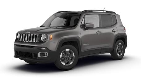 Jeep Renegade LIMITED Daftar Harga, Gambar, Spesifikasi, Promo, FAQ, Review & Berita di Indonesia | Autofun