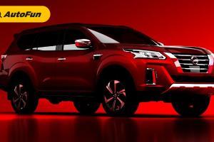 Inginkan SUV Keluarga 7 Penumpang? Simak dulu kelebihan dan kekurangan Nissan Terra 2021