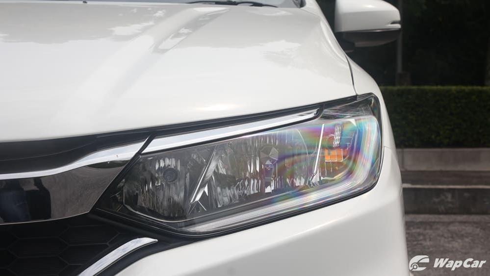 Honda City 2019 Exterior 056