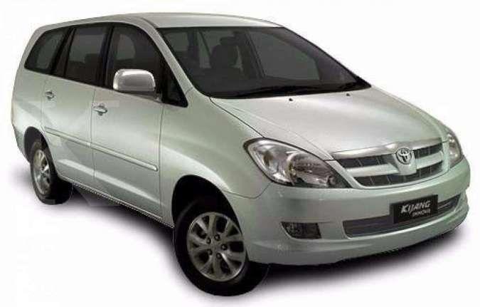 Daftar Lengkap Model dan Varian Toyota Kijang Innova Mulai 2004 Hingga 2015, Mana yang Paling Layak Dipilih? 02