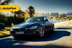 Penjualan Mobil BMW Seri 3 Laris Manis di Indonesia, Nyaris Tak Terdampak Covid-19