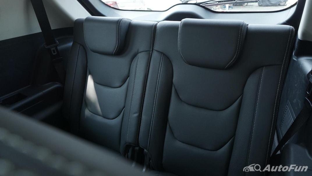 DFSK Glory i-Auto Intelligent Interior 071