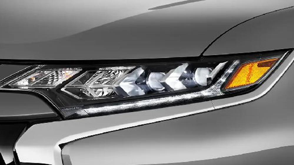 Mitsubishi Outlander PHEV 2019 Exterior 011