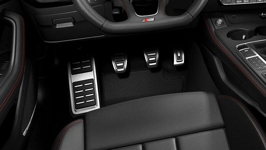 Audi A4 2019 Interior 007