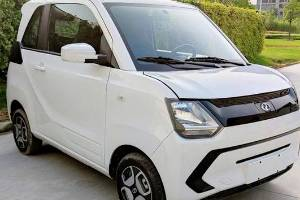 Tak Mau Kalah dari Wuling Mini EV, Ini Calon Mobil Listrik Murah DFSK