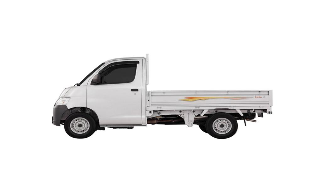 Daihatsu Gran Max PU 2019 Exterior 003