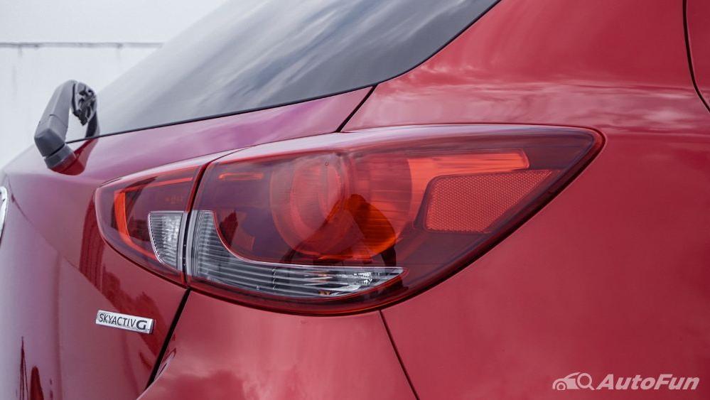 Mazda 2 GT AT Exterior 038