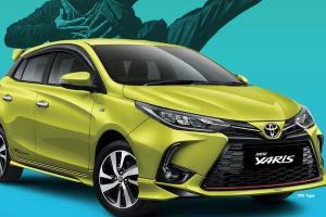 Di Eropa Toyota Yaris Jadi Car of the Year 2021, Apa Kelebihan dan Kekurangannya di Sini?