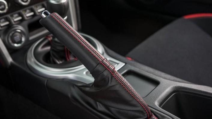 Toyota 86 2019 Interior 009