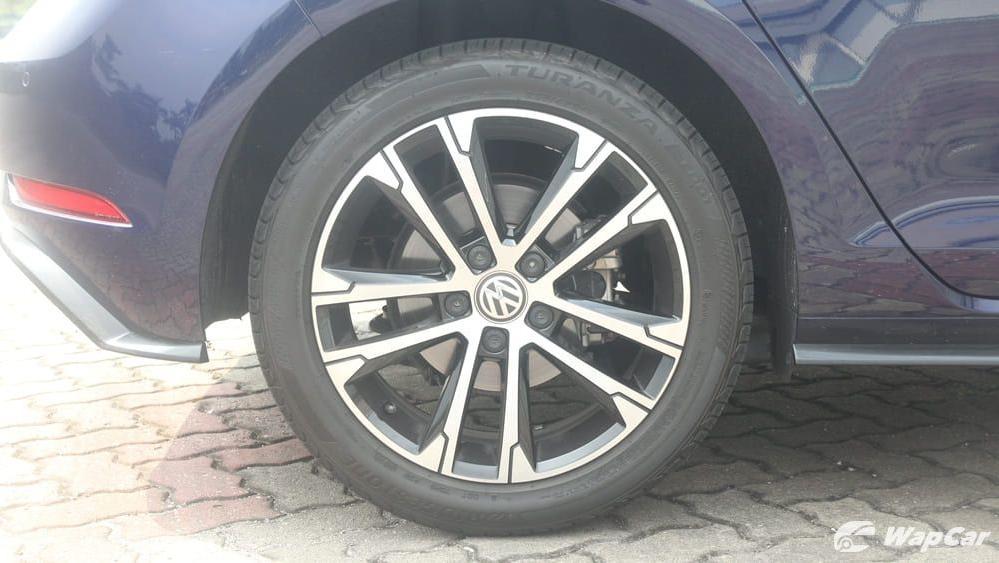 Volkswagen Golf 2019 Exterior 025