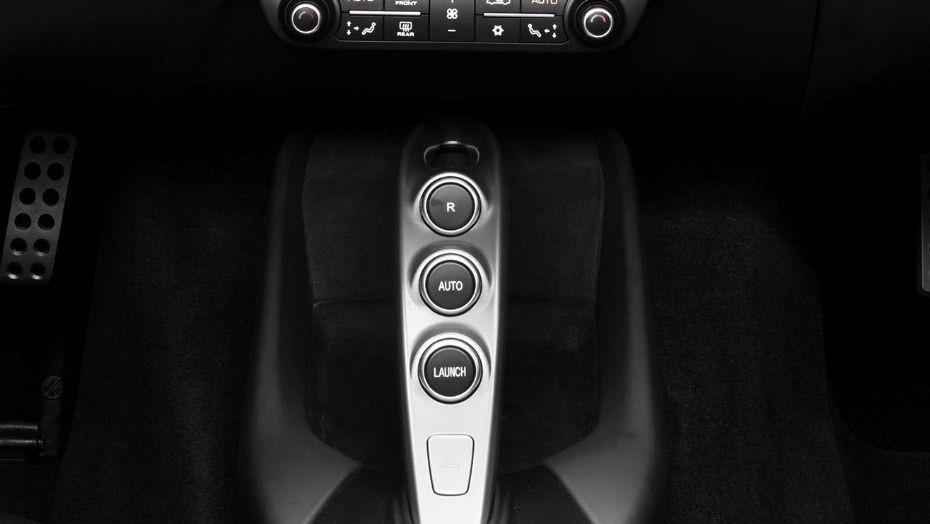 Ferrari 812 Superfast 2019 Interior 008